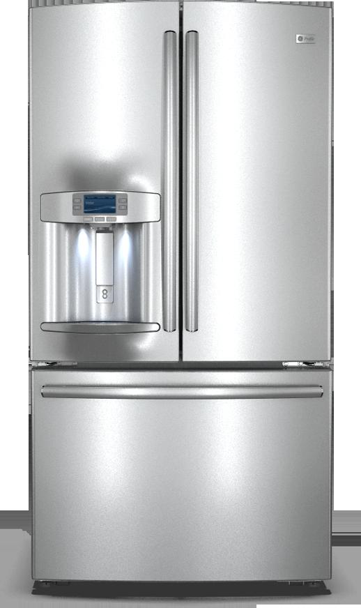 GE Επισκευές Ψυγείων